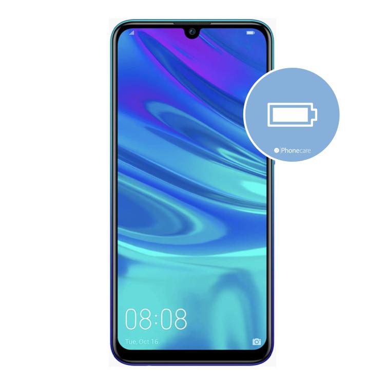 Austausch Akku Huawei P smart (2019) (POT-L21, POT-LX1)