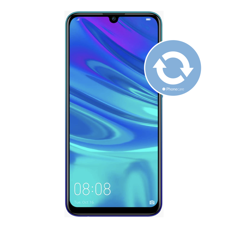 Datenübertragung Huawei P smart (2019)