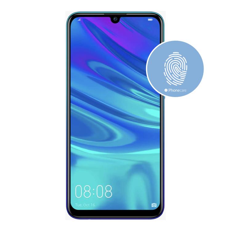 Austausch Fingerabdrucksensor / Fingerprint / Touch ID Huawei P smart (2019) (POT-L21, POT-LX1)