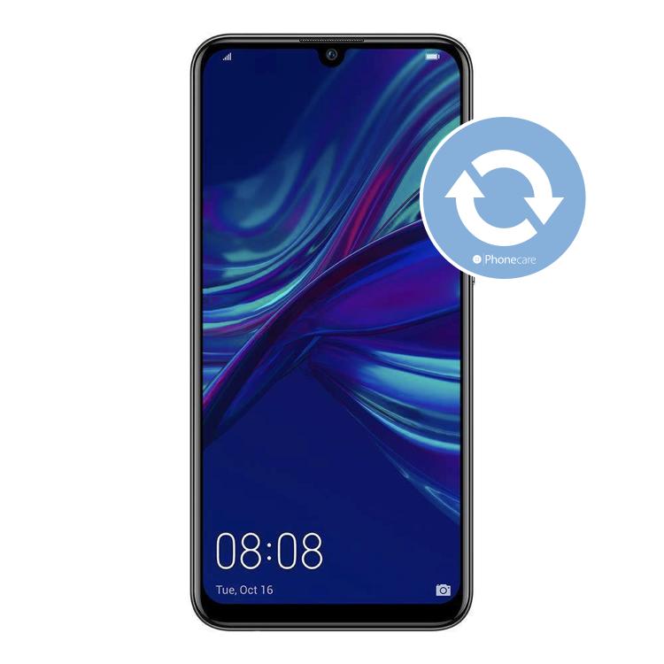 Datenübertragung Huawei P smart Plus (2019)