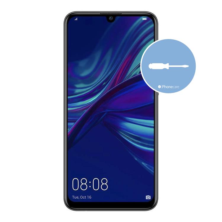 Austausch Powerbutton/Laut-Leiser Taste Huawei P smart Plus (2019) (POT-L21, POT-LX1)