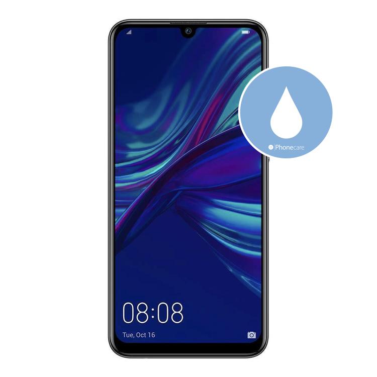 Flüssigkeitsschaden (Diagnose) Huawei P smart Plus (2019)