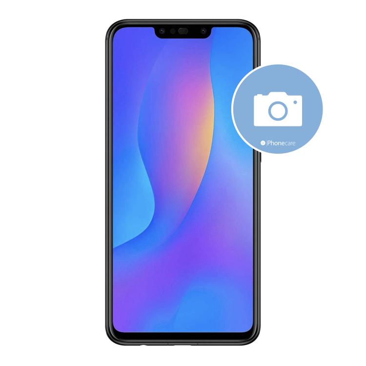 Austausch Frontkamera Huawei P smart Plus (INE-LX1)