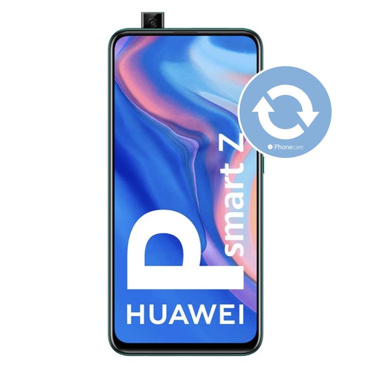 Datenübertragung Huawei P smart Z