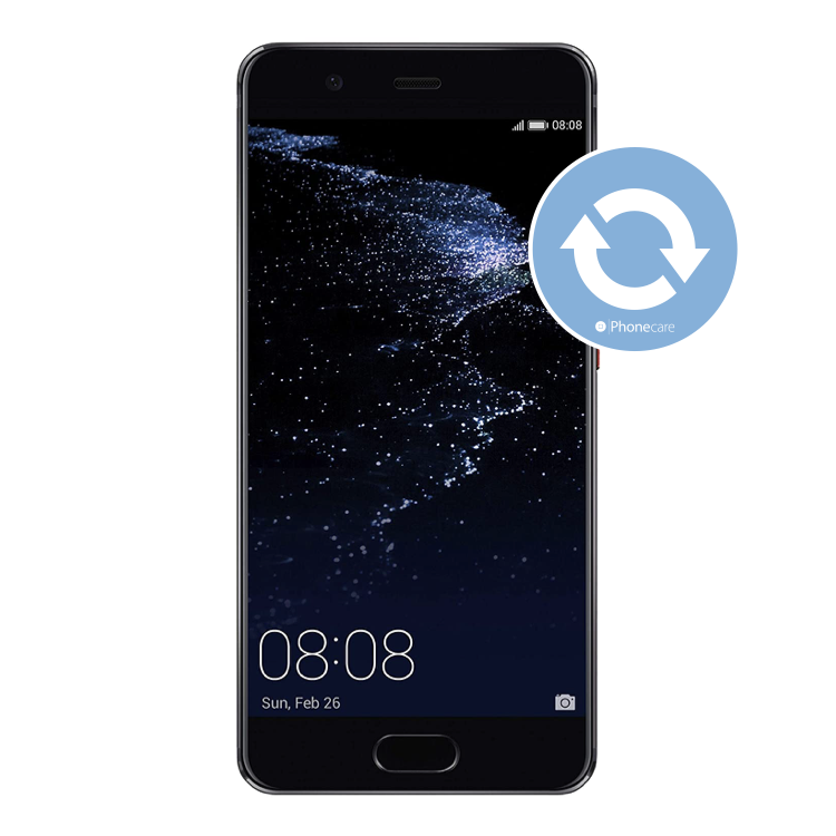 Datenübertragung Huawei P10 lite