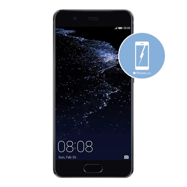 Austausch Displayeinheit Huawei P10 lite (WAS-LX1, WAS-L21)
