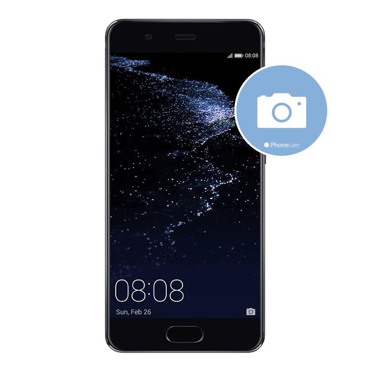 Austausch Frontkamera Huawei P10 lite (WAS-LX1, WAS-L21)