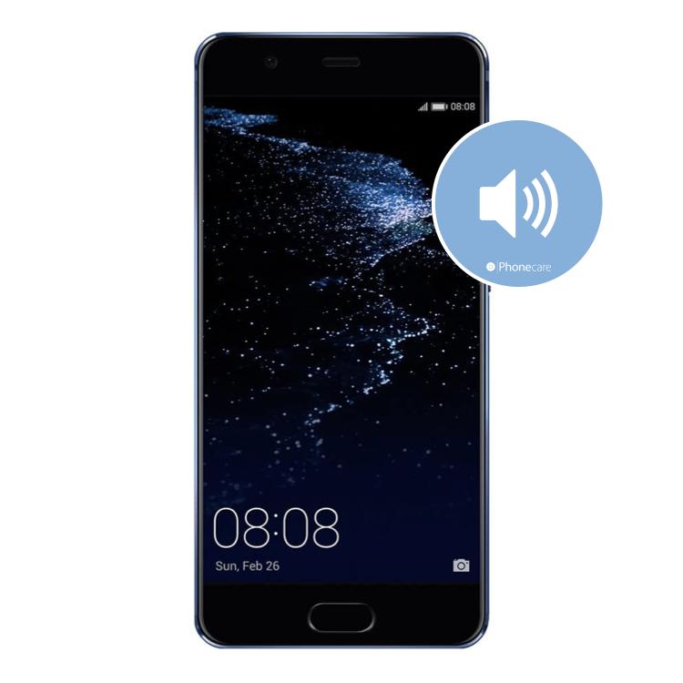 Austausch Lautsprecher Huawei P10 Plus (VKY-L09, VKY-L29)