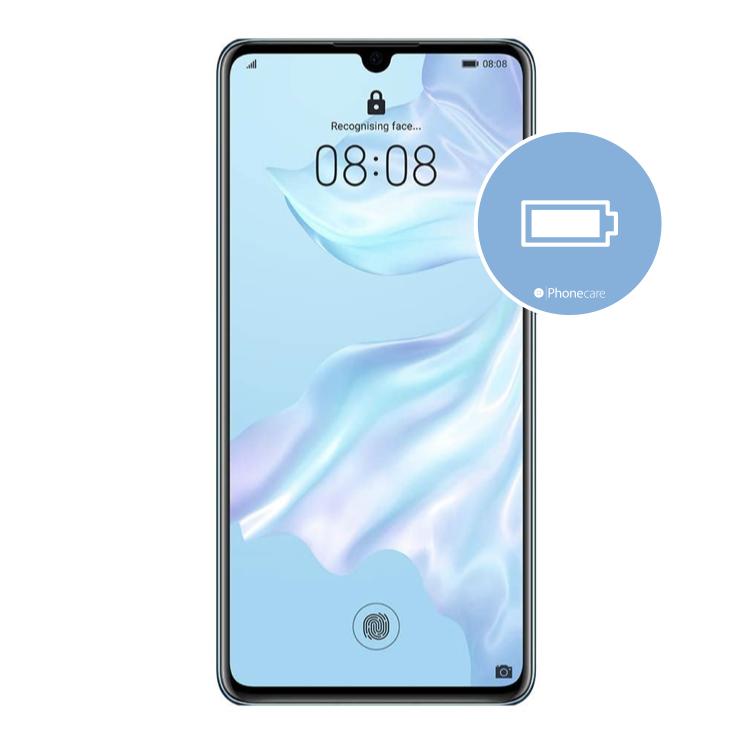 Austausch Akku Huawei P30 (ELE-L29, ELE-L09)