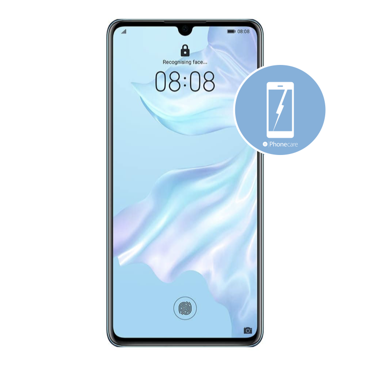 Austausch Displayeinheit Huawei P30 (ELE-L29, ELE-L09)