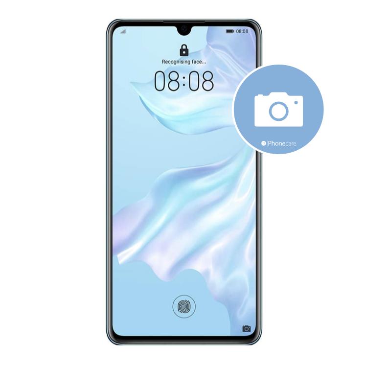 Austausch Frontkamera Huawei P30 (ELE-L29, ELE-L09)