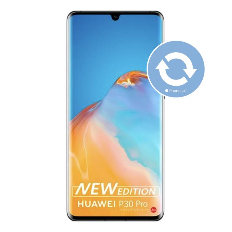 Datenübertragung Huawei P30 Pro (New Edition)