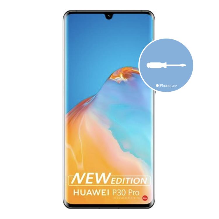 Austausch Powerbutton/Laut-Leiser Taste Huawei P30 Pro New Edition (VOG-L29D)