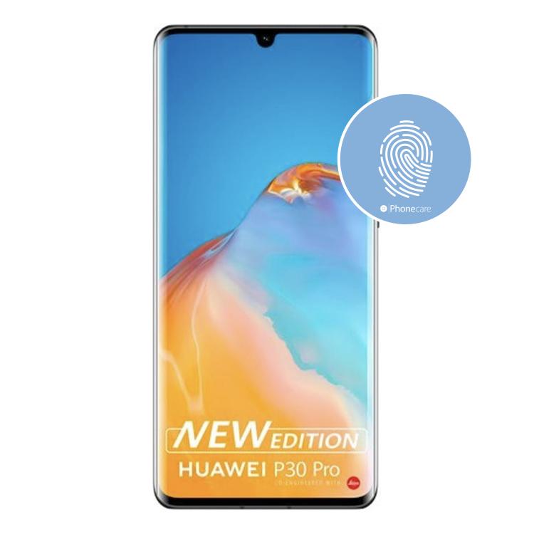 Austausch Fingerabdrucksensor / Fingerprint / Touch ID Huawei P30 Pro New Edition (VOG-L29D)