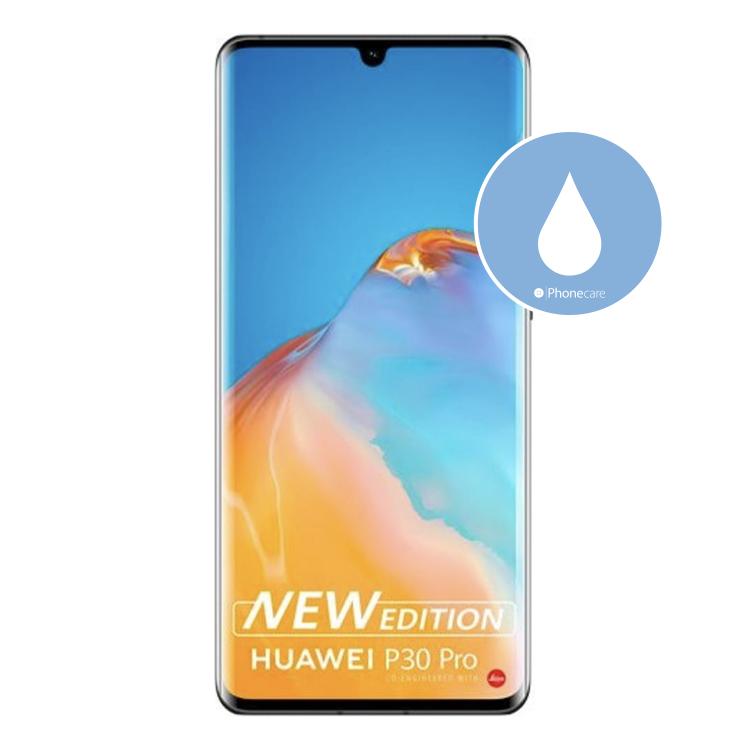 Flüssigkeitsschaden (Diagnose) Huawei P30 Pro (New Edition)