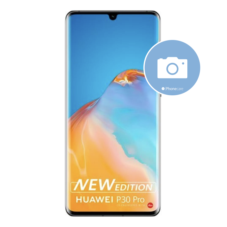 Austausch Hauptkamera Huawei P30 Pro New Edition (VOG-L29D)
