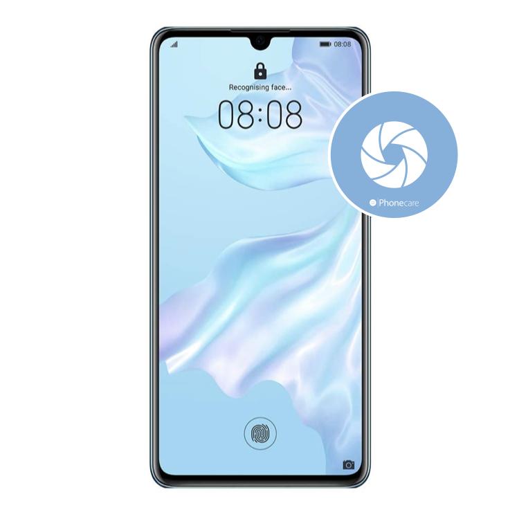 Austausch Annäherungssensor Huawei P30 (ELE-L29, ELE-L09)