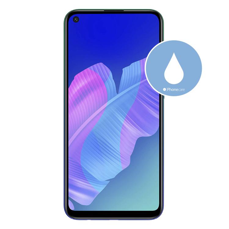 Flüssigkeitsschaden (Diagnose) Huawei P40