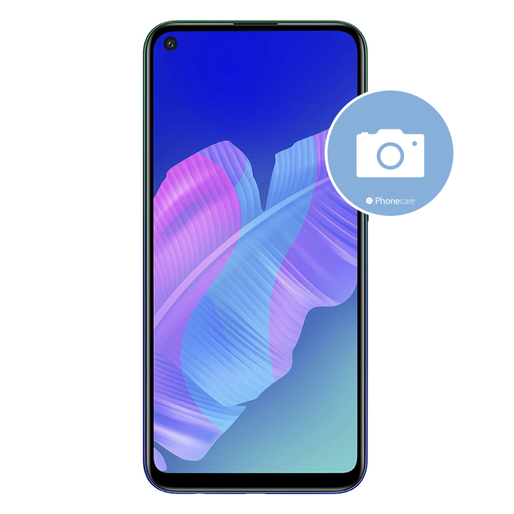 Austausch Hauptkamera Huawei P40 (ANA-LNX9, ANA-LX4)