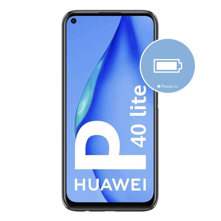 Austausch Akku Huawei P40 Lite (JNY-L21A)