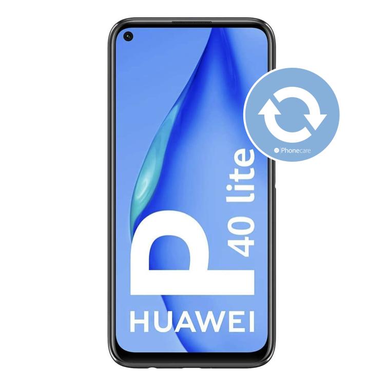 Datenübertragung Huawei P40 lite
