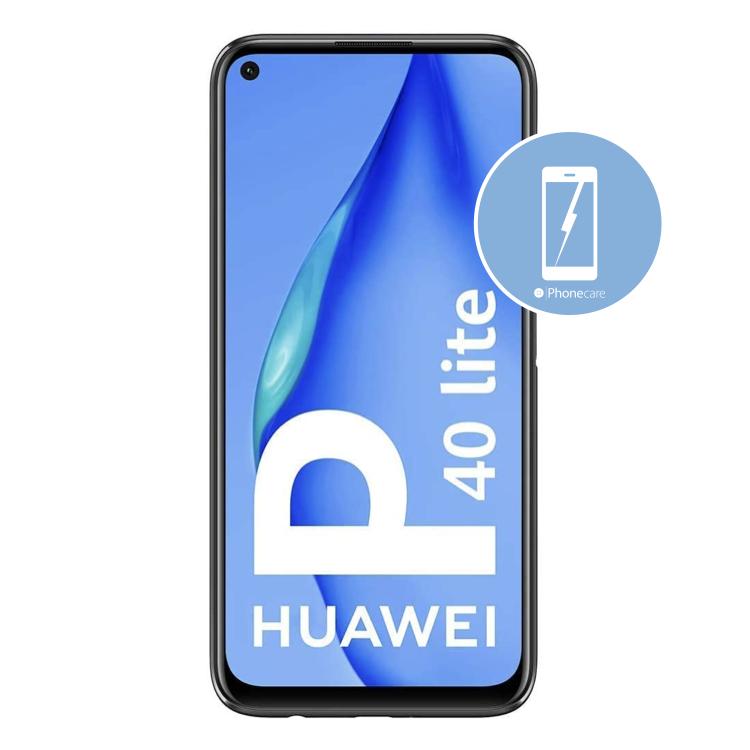 Austausch Displayeinheit Huawei P40 Lite (JNY-L21A)