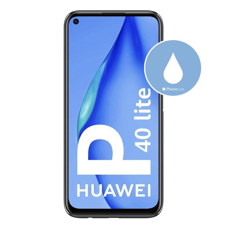 Flüssigkeitsschaden (Diagnose) Huawei P40 lite