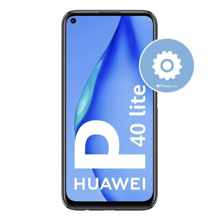 Softwareservice Huawei P40 lite