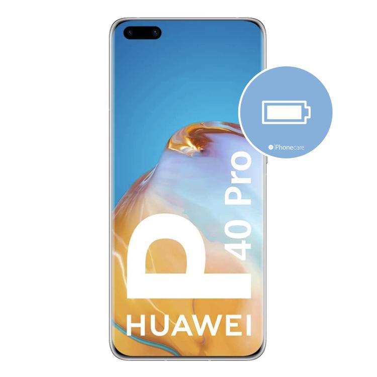 Austausch Akku Huawei P40 Pro (ELS-NX9, ELS-N04)