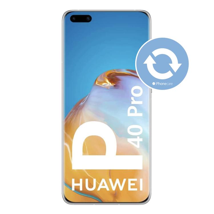 Datenübertragung Huawei P40 Pro