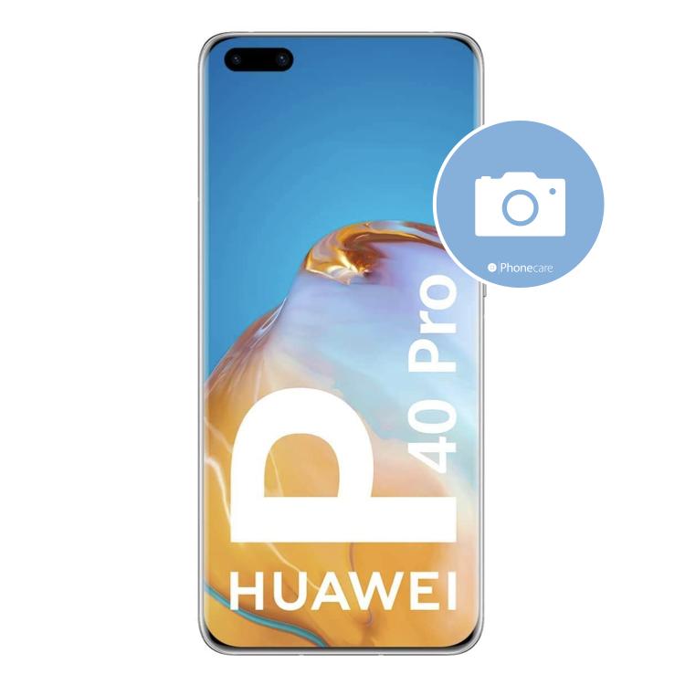 Austausch Hauptkamera Huawei P40 Pro (ELS-NX9, ELS-N04)