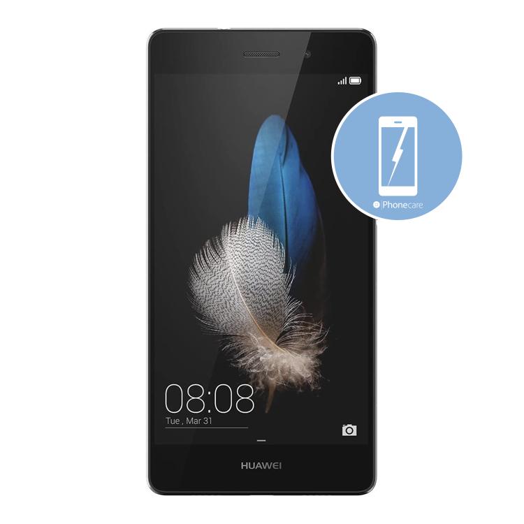 Austausch Displayeinheit Huawei P8 lite (2017) (PRA-LA1, PRA-LX1)