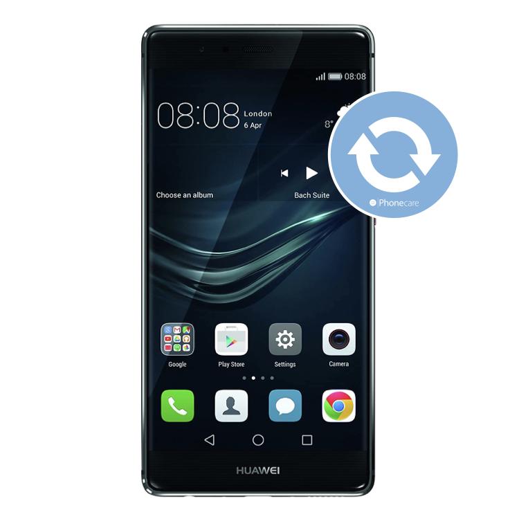 Datenübertragung Huawei P9 Plus