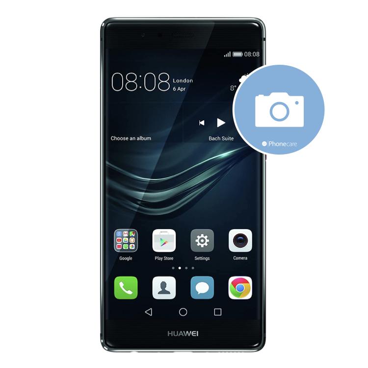 Austausch Hauptkamera Huawei P9 Plus (VIE-L09, VIE-L29)