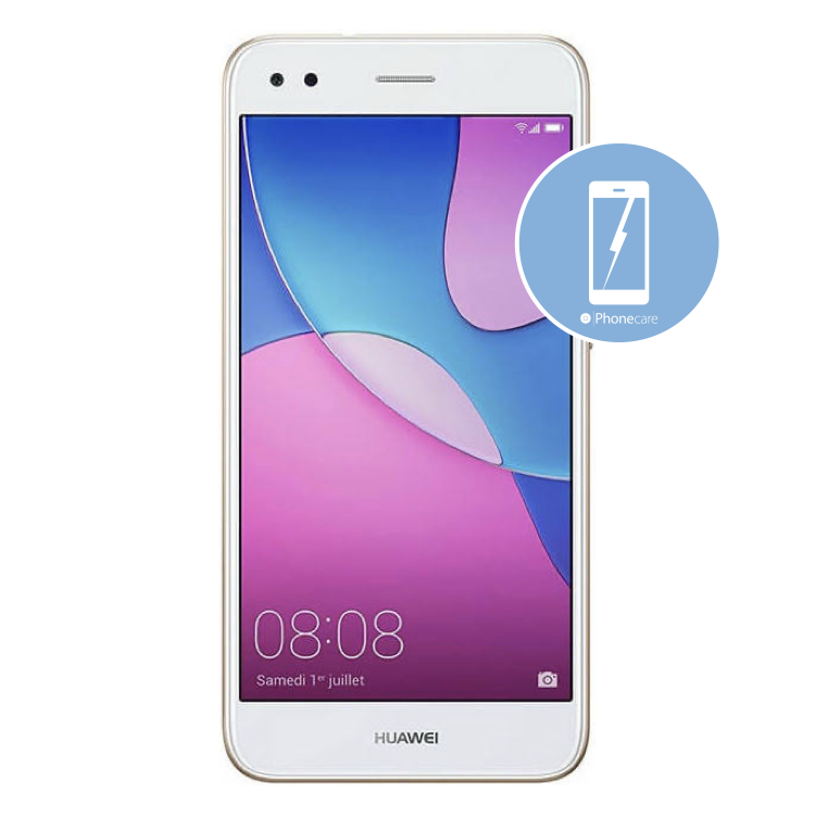 Austausch Displayeinheit Huawei Y6 Pro (2017) (SLA-L02, SLA-L22)
