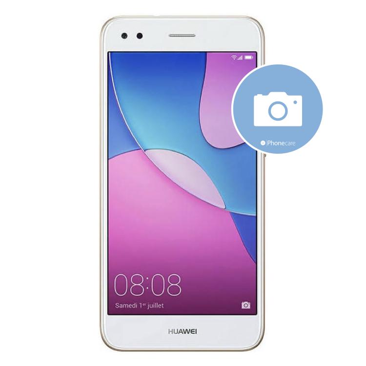 Austausch Hauptkamera Huawei Y6 Pro (2017) (SLA-L02, SLA-L22)