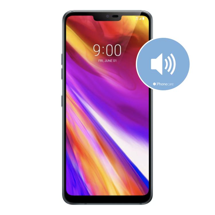 Austausch Lautsprecher LG G7 ThinQ