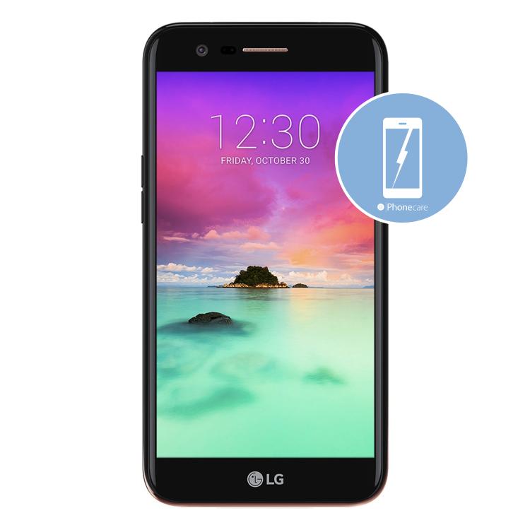 Austausch Displayeinheit LG K10 (2017)