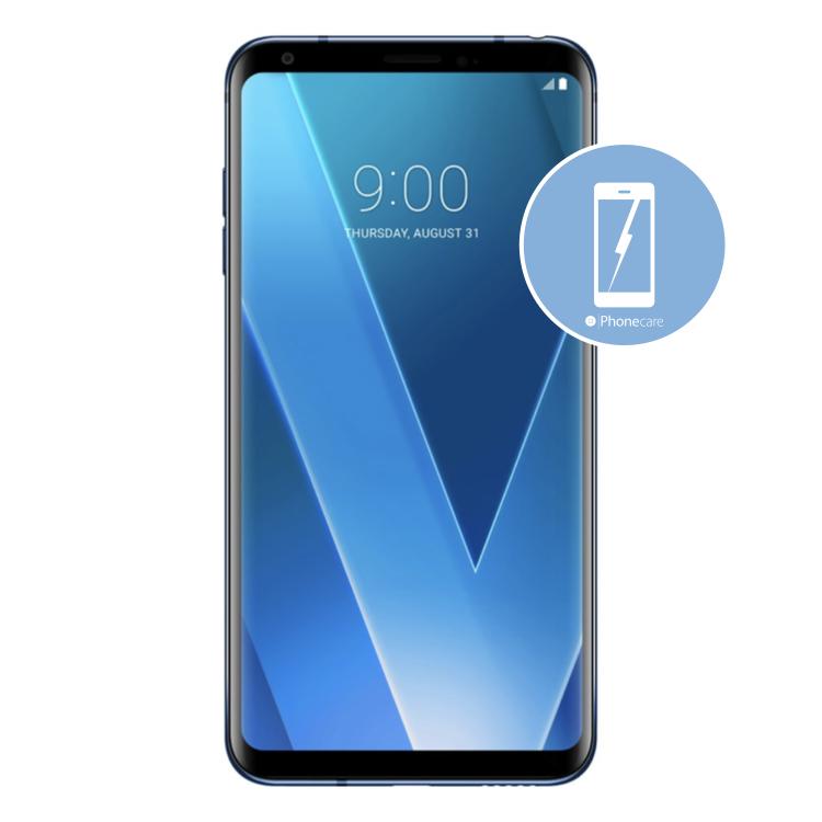 Austausch Displayeinheit LG V30