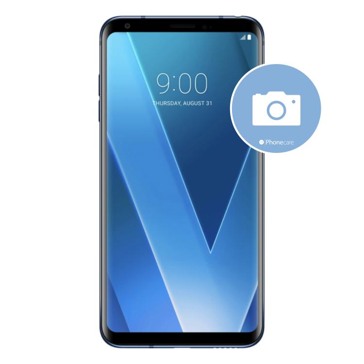 Austausch Hauptkamera LG V30
