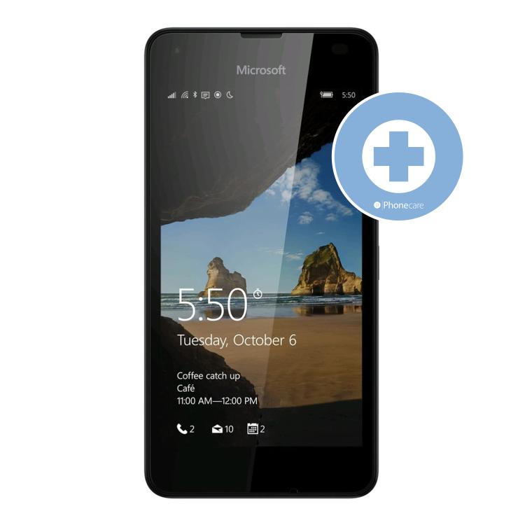 Datenrettung Lumia 550