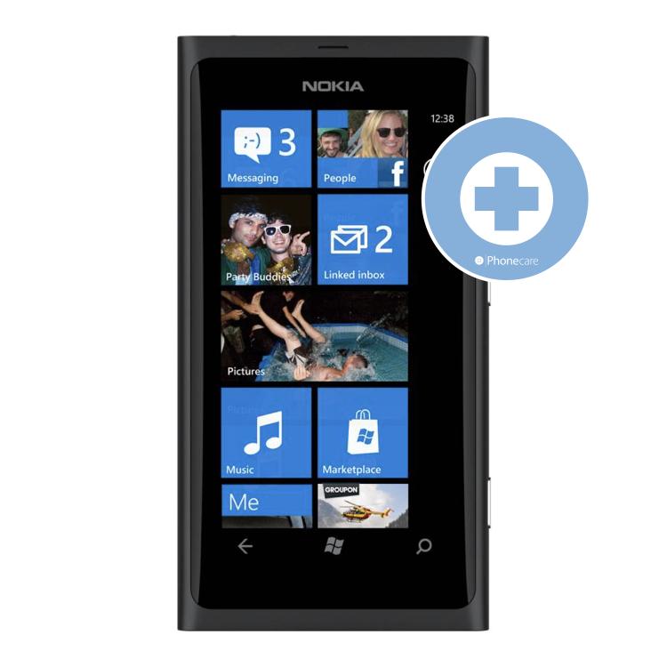 Datenrettung Nokia Lumia 800