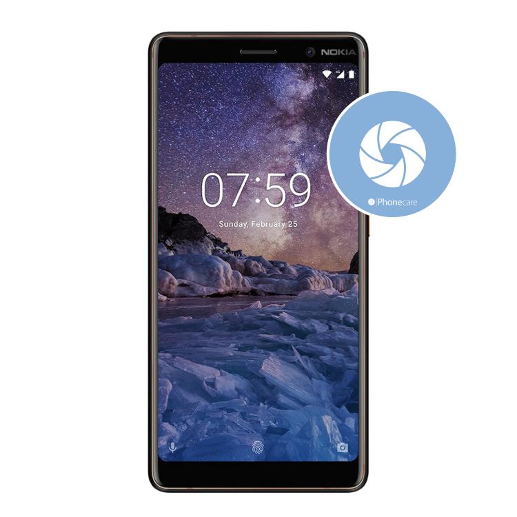 Austausch Annäherungssensor Nokia 7 Plus