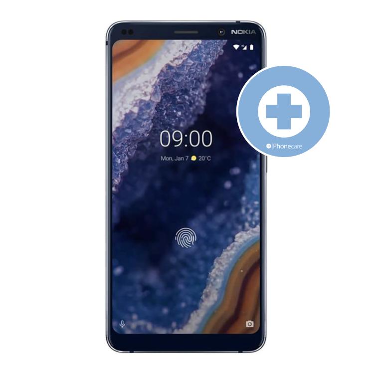 Datenrettung Nokia 9 PureView