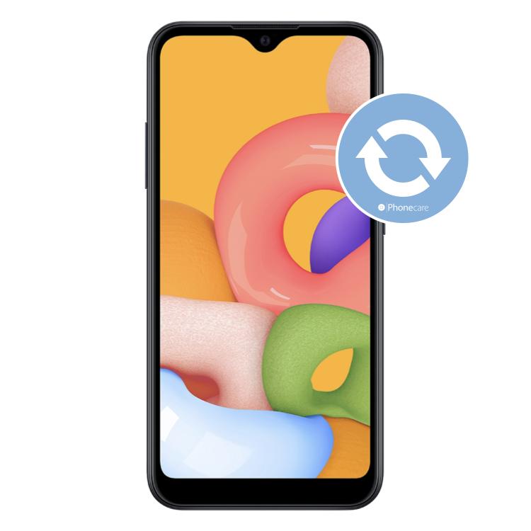 Datenübertragung Samsung Galaxy A01