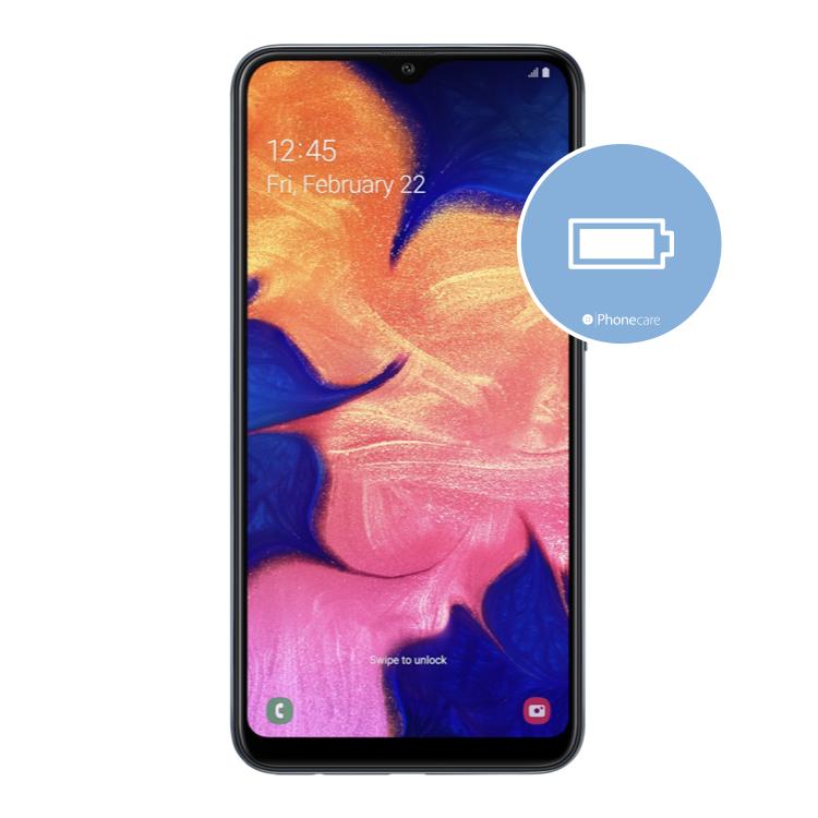 Austausch Akku Samsung Galaxy A10 A105F