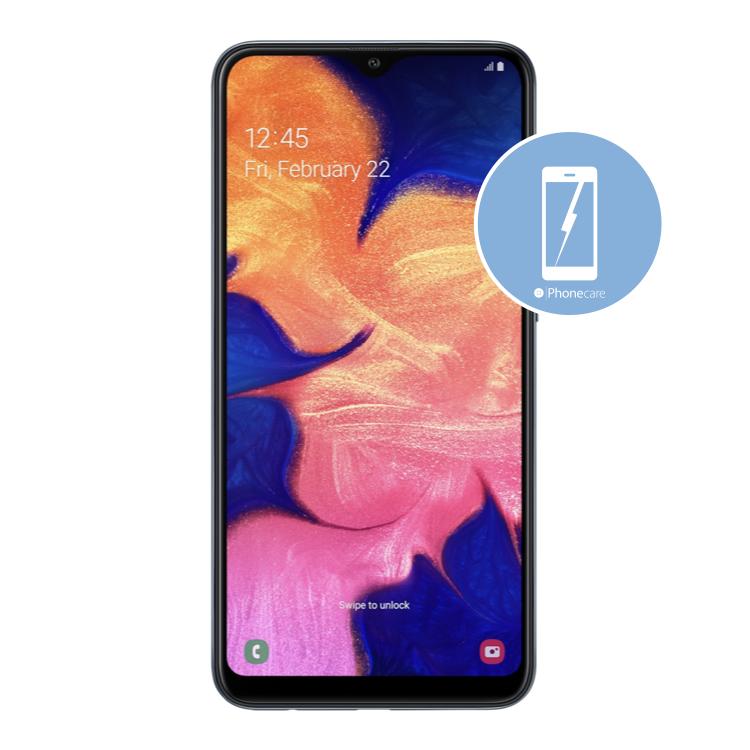 Austausch Displayeinheit Samsung Galaxy A10 A105F