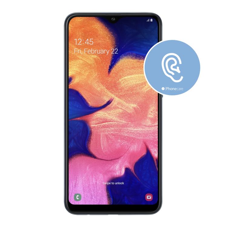 Austausch Hörer Samsung Galaxy A10 A105F