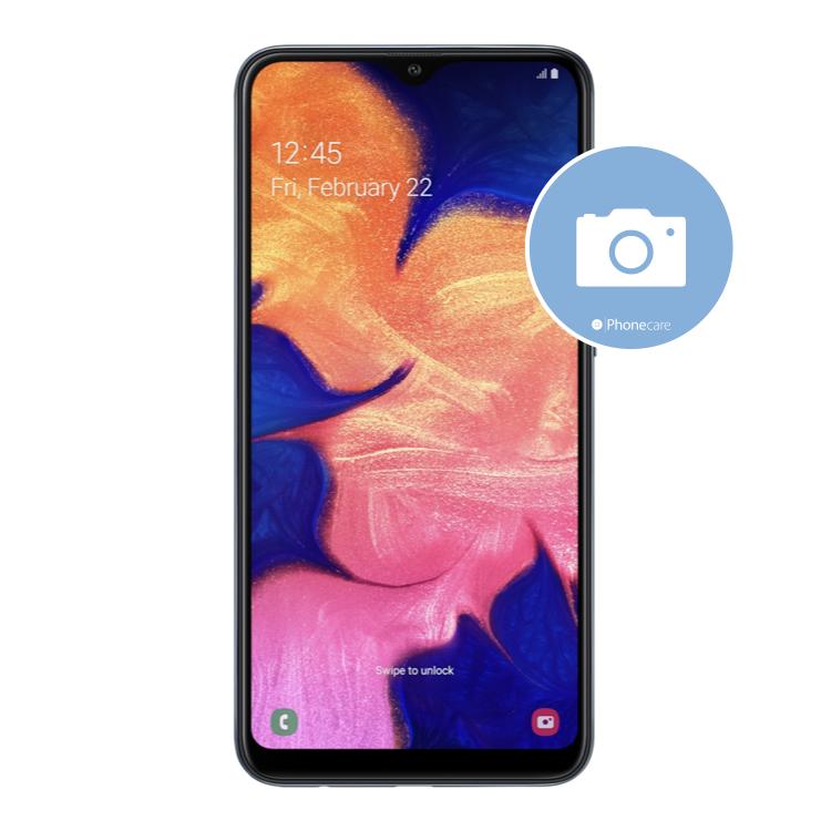 Austausch Frontkamera Samsung Galaxy A10 A105F