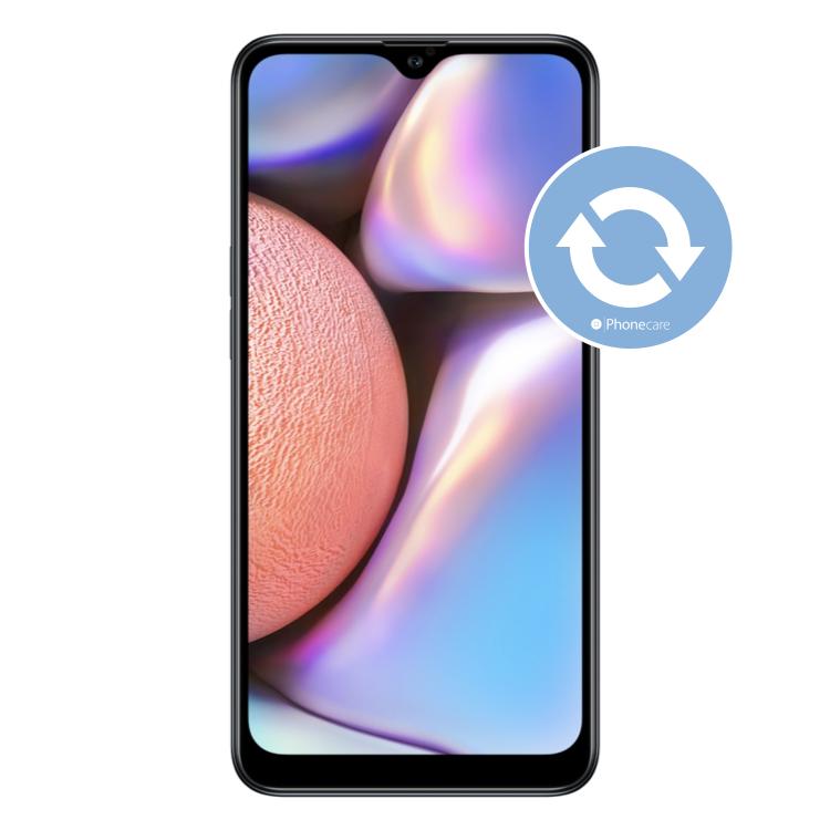 Datenübertragung Samsung Galaxy A10s